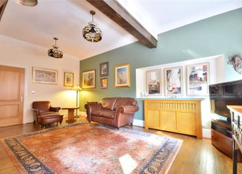 Thumbnail 2 bedroom flat for sale in East Grinstead, West Sussex