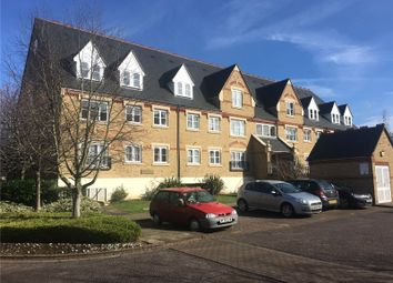 Thumbnail 2 bedroom flat to rent in Exeter Close, Watford