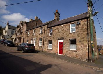 Thumbnail 3 bed end terrace house for sale in Ramsey Lane, Wooler, Northumberland