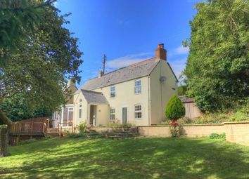 Thumbnail 3 bed cottage for sale in Wilton Cottage, Mill Lane, Corston, Nr Malmesbury, Wiltshire