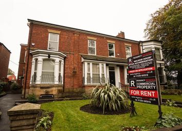 Thumbnail Property to rent in Chorley New Road, Heaton, Bolton