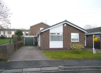 2 bed detached bungalow for sale in Well Presented Allerdean Close, West Denton Park, Newcastle Upon Tyne NE15