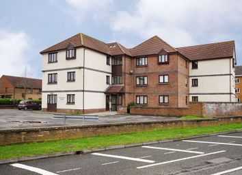 Thumbnail 2 bed flat for sale in 21 Fountain Court, Abbotswood, Yate, Bristol