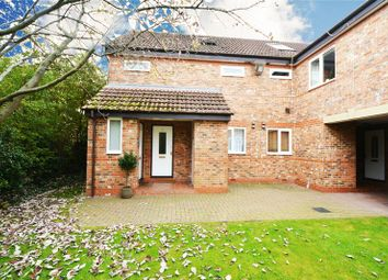 Thumbnail 1 bed flat to rent in Outwood Road, Heald Green, Cheadle