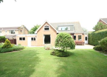 Thumbnail 5 bed detached house for sale in Cortland Road, Nunthorpe, Middlesbrough