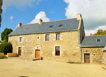 Thumbnail 4 bed detached house for sale in 22270 Saint-Igneuc, Côtes-D'armor, Brittany, France