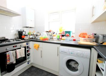Thumbnail 2 bed flat to rent in Springfield Road, Brighton