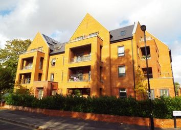 Thumbnail 3 bed flat for sale in Moore Close, Southampton