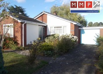 Thumbnail 3 bed detached bungalow for sale in Gwaunynog, 7, Maesyfoel, Llansantffraid, Powys