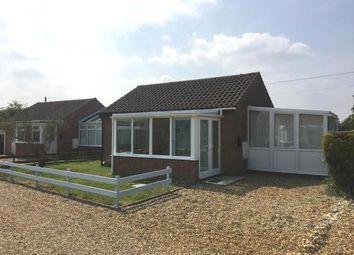 Thumbnail 2 bedroom bungalow for sale in Snettisham, King's Lynn, Norfolk