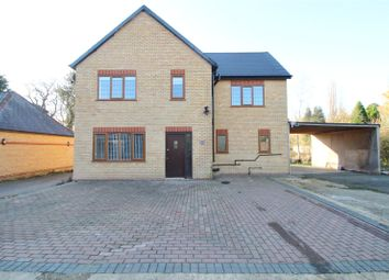 Thumbnail 6 bed detached house to rent in Ganwick, Barnet