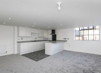 Thumbnail 2 bed flat to rent in Pierpoint Court, Chester