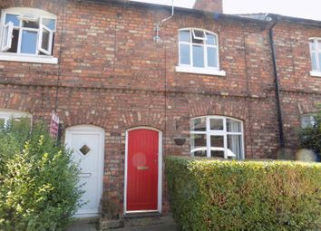 Thumbnail 2 bed terraced house for sale in Solvay Road, Winnington, Northwich