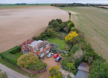4 bed detached house for sale in Crispe Road, Acol, Birchington CT7