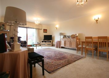 Thumbnail 2 bed flat to rent in Pavilion Lodge, Lower Road, Harrow