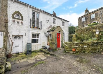Thumbnail 4 bed terraced house for sale in Baring Square, Sutton-In-Craven, Keighley