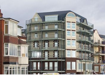 Thumbnail 3 bed flat for sale in South Marine Drive, Bridlington