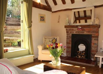Thumbnail 4 bed semi-detached house for sale in The Park, Bewdley