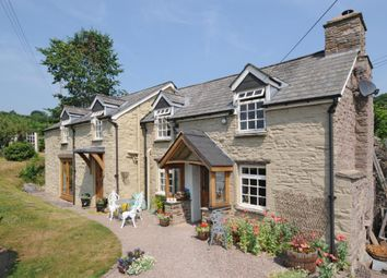 Thumbnail 3 bedroom cottage for sale in Hay On Wye, Llowes