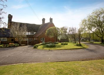 Thumbnail Detached house for sale in Bines Road, Partridge Green, West Sussex