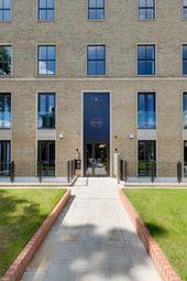 Myers Court, 6 Elms Road, London SW4. 3 bed flat