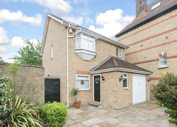 Thumbnail 3 bed detached house for sale in Ellery Road, Crystal Palace, (Jh)