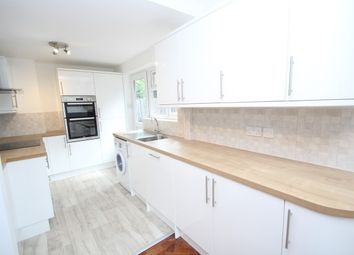 Thumbnail 4 bed property to rent in Shirley Church Road, Croydon