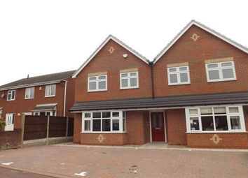 Thumbnail 2 bed flat to rent in Beresford Street, Mansfield