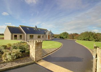 Thumbnail 6 bed detached house for sale in Horse Park Lane, Manse Road, Kircubbin