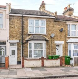Thumbnail 4 bed terraced house for sale in Western Road, Upton Park