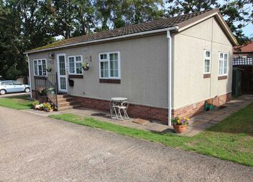 Thumbnail 2 bed property for sale in Arkley Park, Barnet Road, Barnet