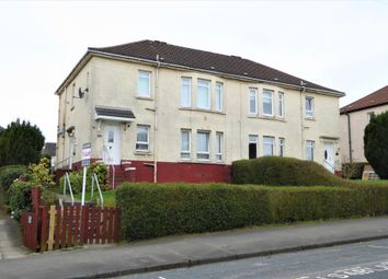 Thumbnail 2 bed flat to rent in 225 Danes Drive, Scotstounhill, Glasgow