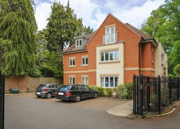 Thumbnail 2 bedroom flat for sale in Ascot, Berkshire