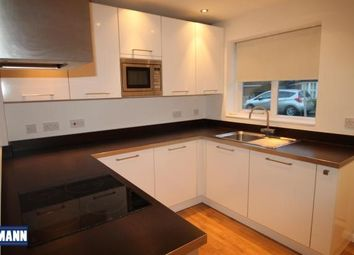 Thumbnail 2 bed property to rent in High Street, Greenhithe