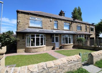 Thumbnail 4 bed semi-detached house for sale in Daleside Road, Pudsey