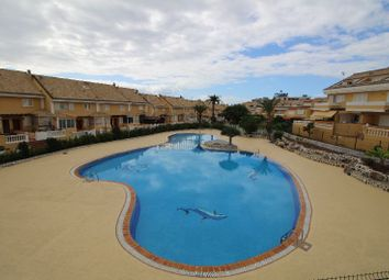 Thumbnail 3 bed town house for sale in El Camisón, Playa De Las Americas, Tenerife, Spain