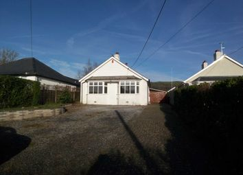 Thumbnail 2 bed bungalow to rent in Harwell Lane, South Brent