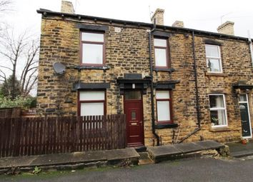 Thumbnail 1 bedroom terraced house for sale in Hillthorpe Terrace, Pudsey