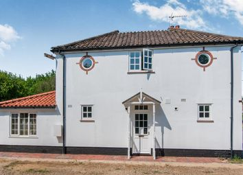 Thumbnail 3 bed semi-detached house for sale in White Horse Street, Brandon