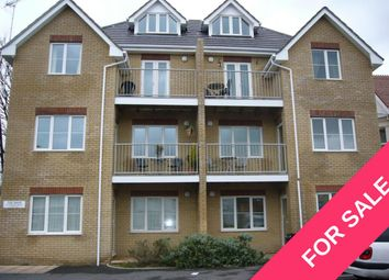 Thumbnail 2 bed flat for sale in Florence Road, The Bays, Bournemouth