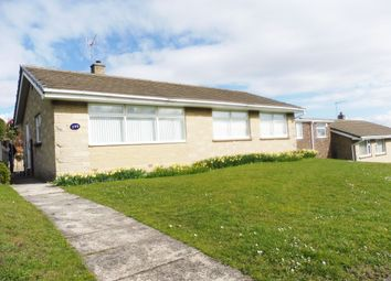 Thumbnail 3 bed detached bungalow for sale in Cloughfields Road, Hoyland