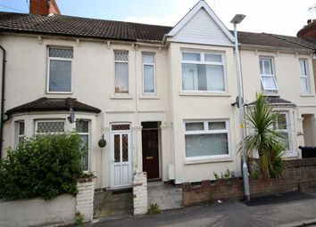 Thumbnail 2 bedroom terraced house for sale in Montagu Street, Swindon