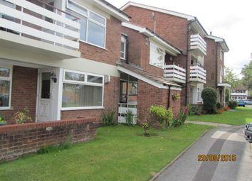 Thumbnail 2 bed flat to rent in Fernside Gardens, Yardley Wood Road, Birmingham