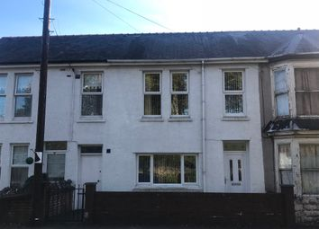Thumbnail 2 bed terraced house to rent in Tirydail Lane, Ammanford