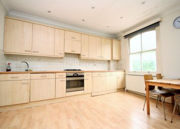 Thumbnail 2 bed flat to rent in Hornsey Road, Holloway