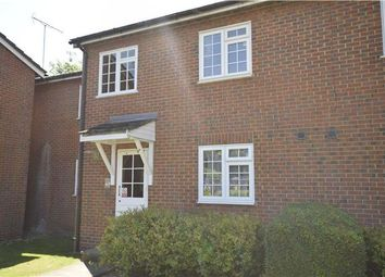 Thumbnail 1 bed flat to rent in Barkwood Close, Romford