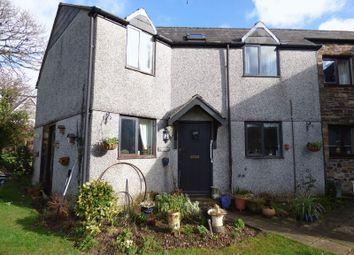 Thumbnail 3 bed terraced house for sale in Wheelwright Court, Walkhampton, Yelverton