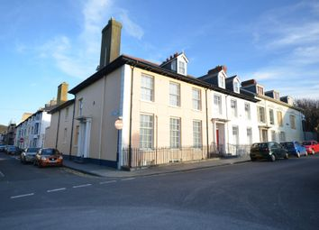 Thumbnail 8 bed end terrace house for sale in Laura Place, Aberystwyth
