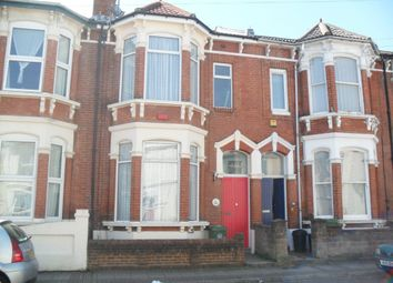 Thumbnail 7 bedroom terraced house to rent in Beach Road, Southsea