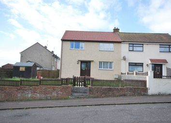 Thumbnail 3 bed property for sale in 9 Thornwood Avenue, Ayr